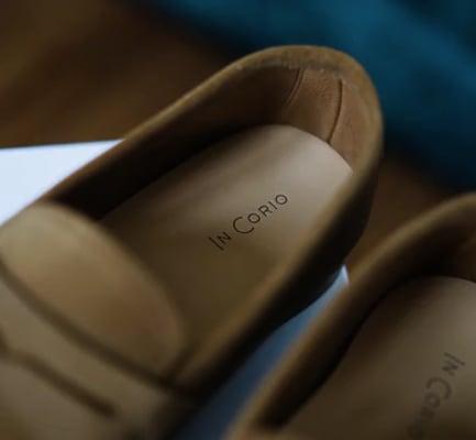 Video: ANTOINE - Tobacco suede on rubber sole