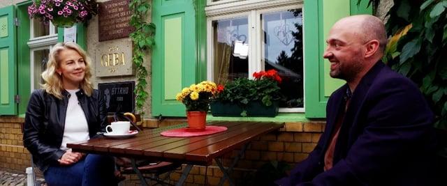 Wahlkreis 61: Linda Teuteberg (FDP) im Interview