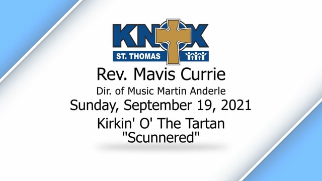 Knox - Sunday, September 19, 2021