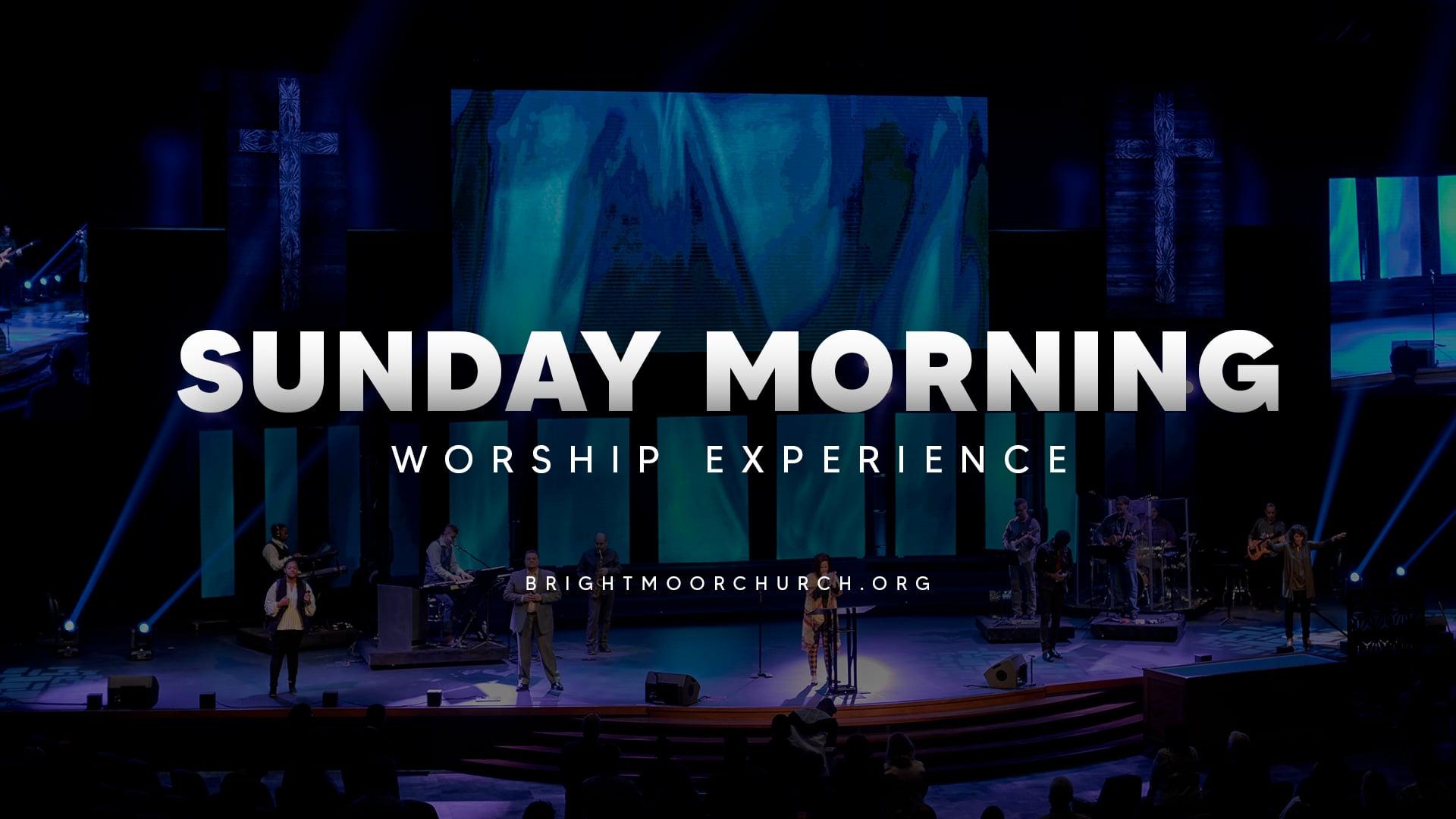 """09-19-21: Havilah Cunnington - """"Keeping Your Eyes on Jesus"""""""