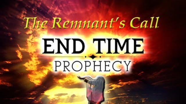 BGMCTV END TIME PROPHECY NEWS 091821