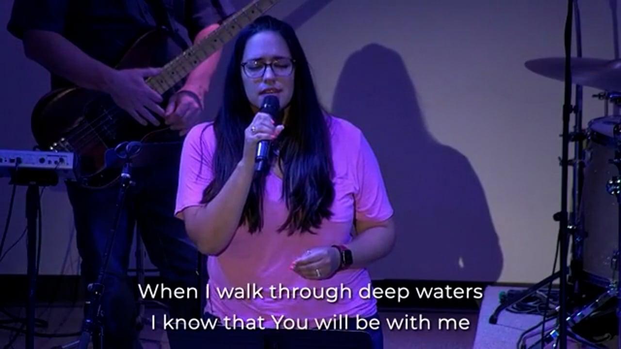 September 19, 2021 Contemporary Worship