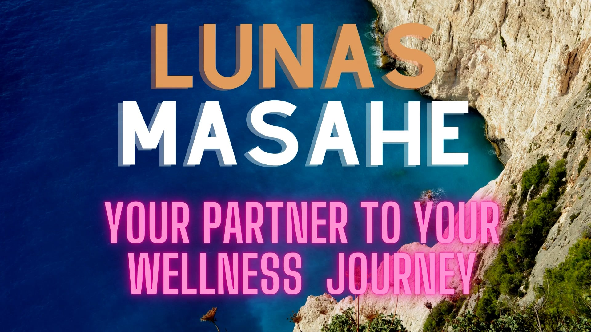 Relax and manage your pain at Lunas Masahe