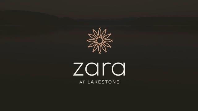 Zara in Lakestone: A Tour Around the Presentation Centre