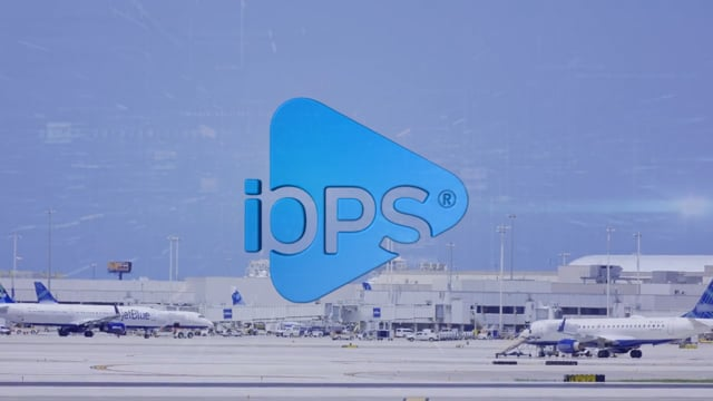 JBT AeroTech: iOPS for Ground Support Equipment