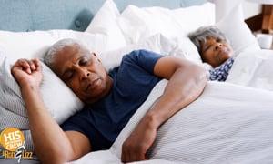 The Snoring Problem