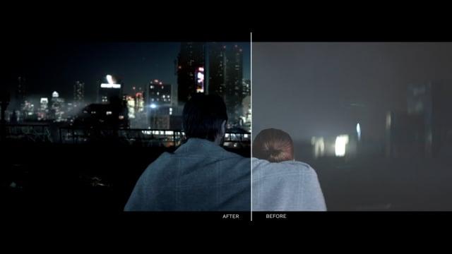 Limbo VFX Breakdown