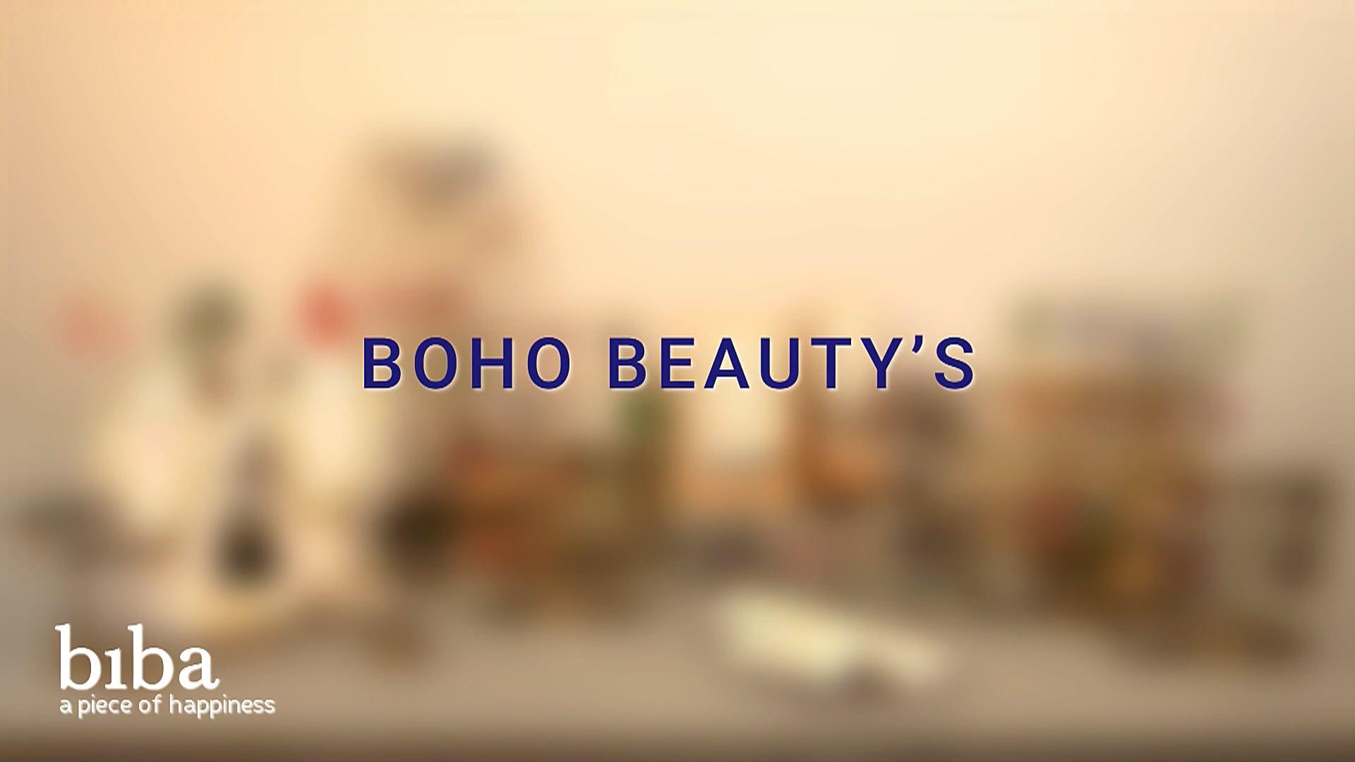 Biba Boho Beauty's AW21
