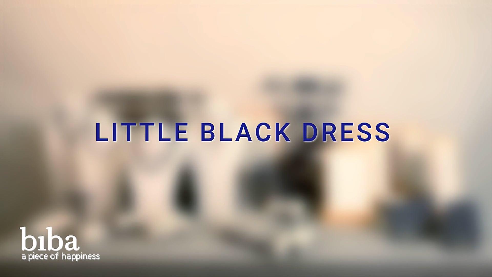Biba Little Black Dress AW21