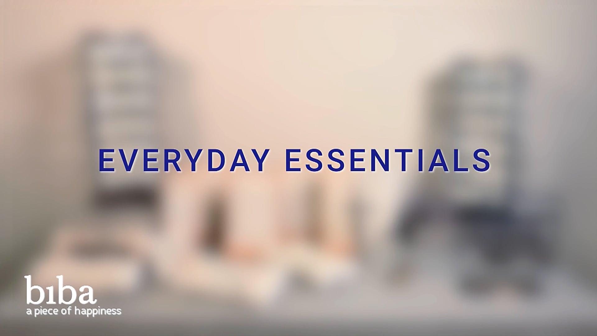 Biba Everyday Essentials AW21