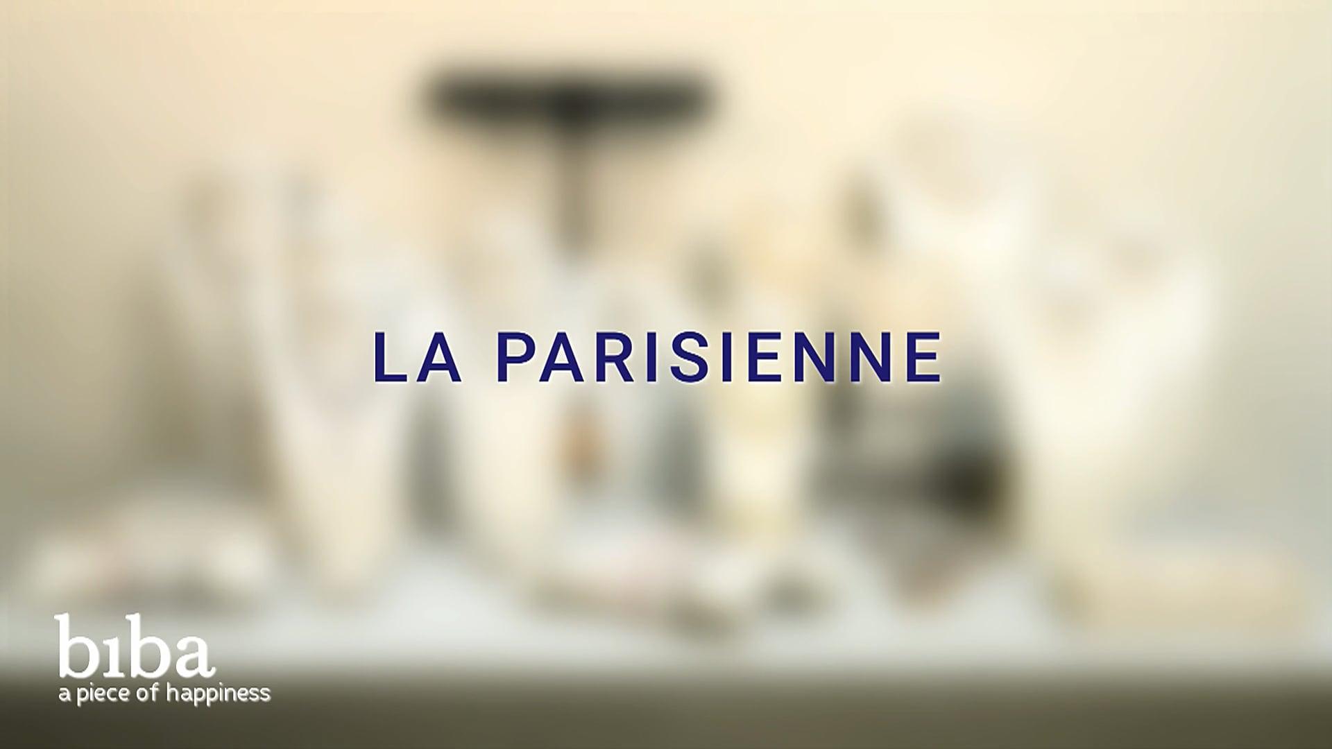 Biba La parisienne AW21