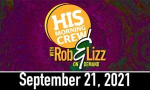 On Demand September 21, 2021