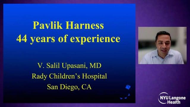 44 Year Experience with the Pavlik Method – International Hip Dysplasia Symposium