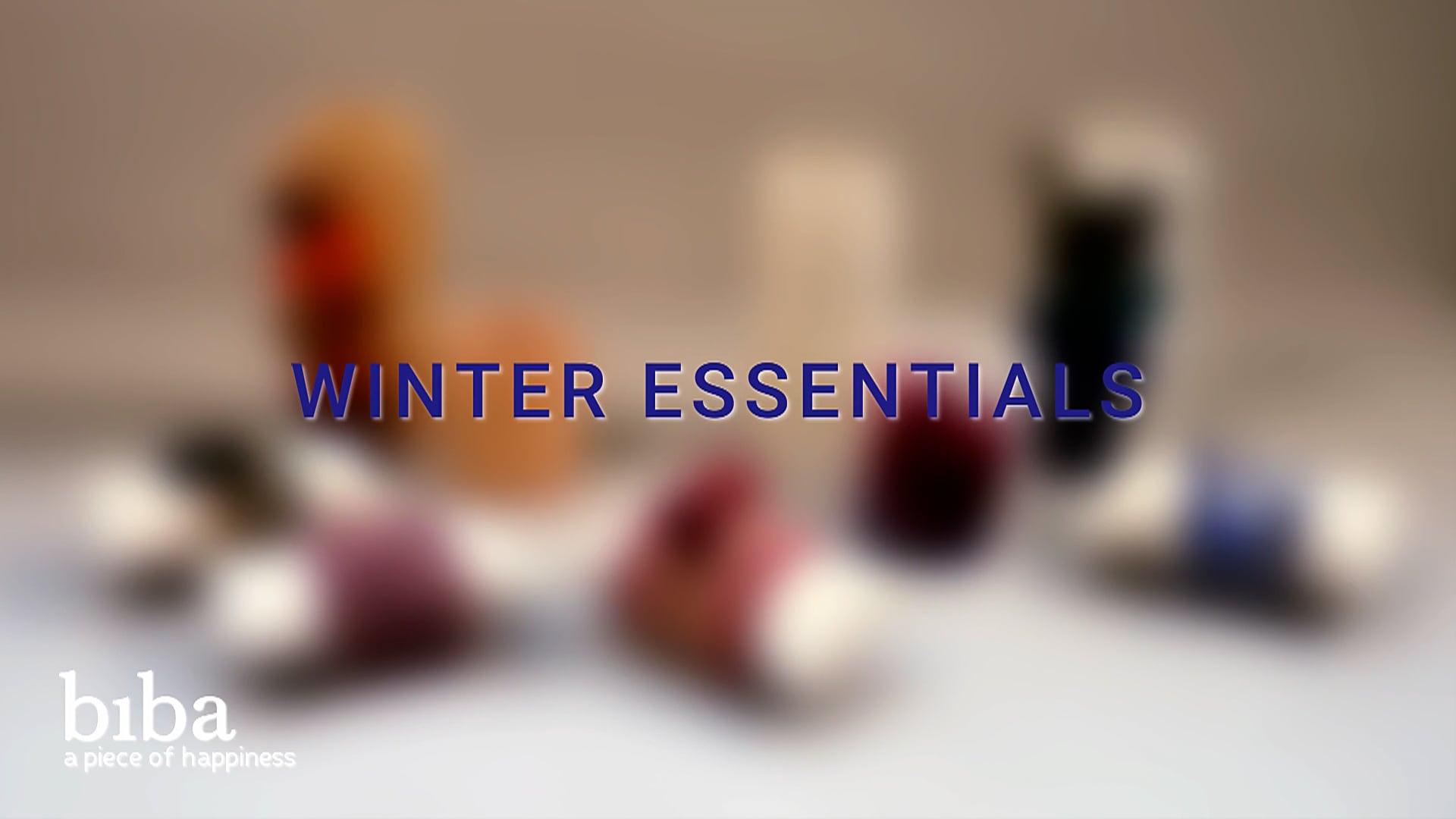 Biba Winter Essentials AW21