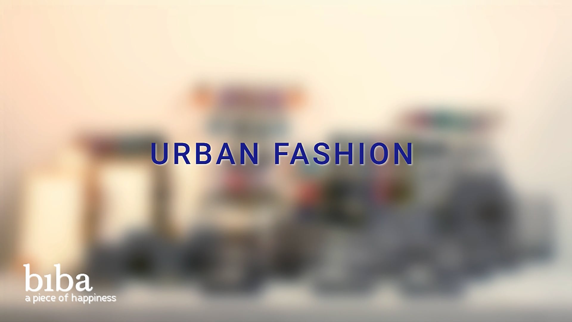Biba Urban Fashion AW21