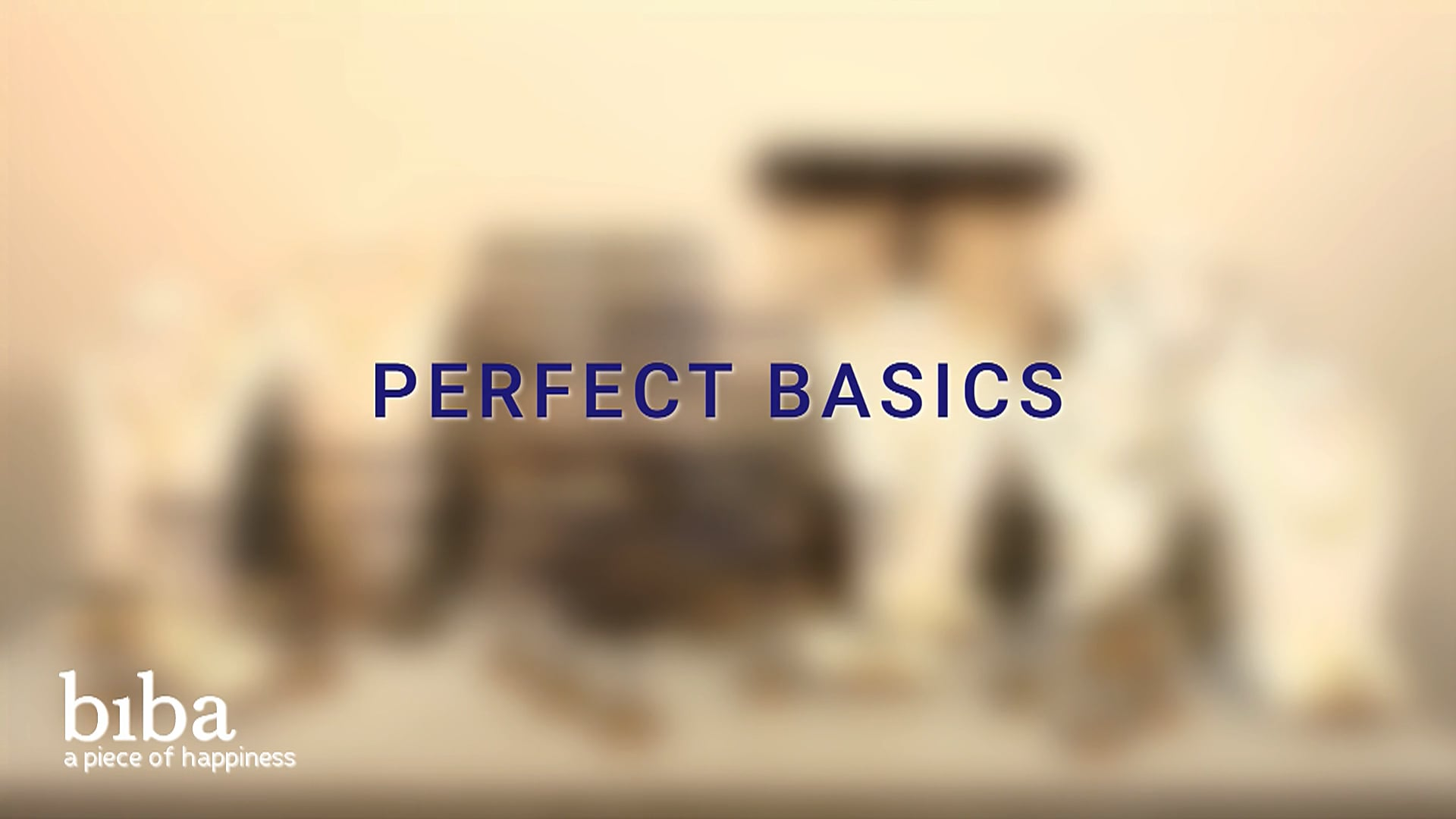Biba Perfect Basics AW21
