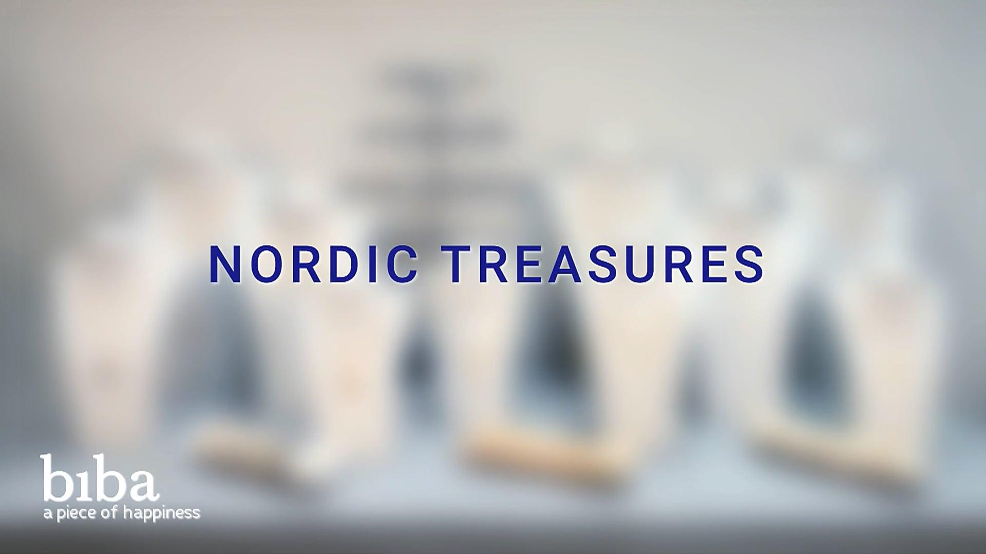 Biba Nordic Treasures AW21