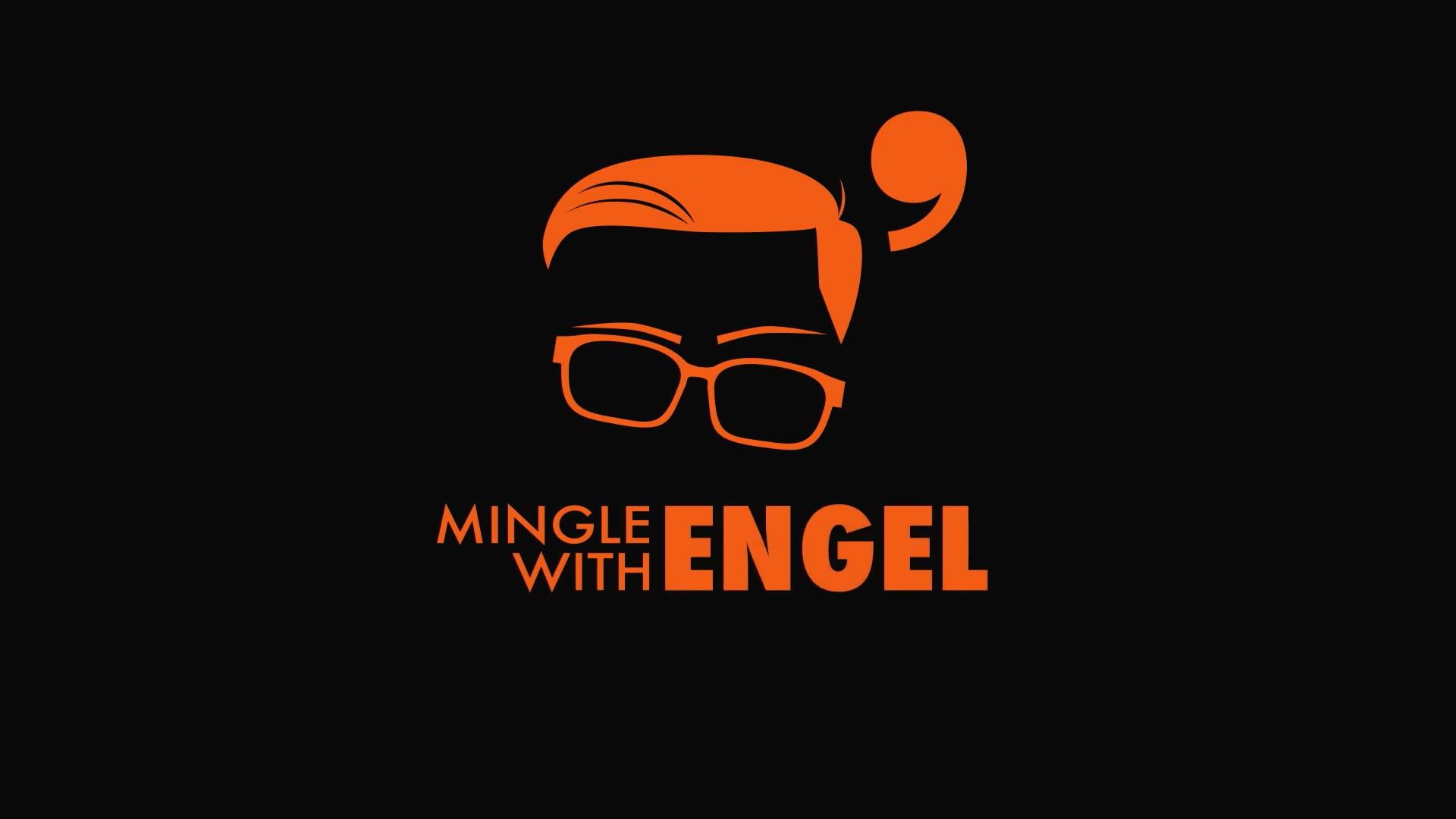 Mingle with Engel - S2 Ep.01