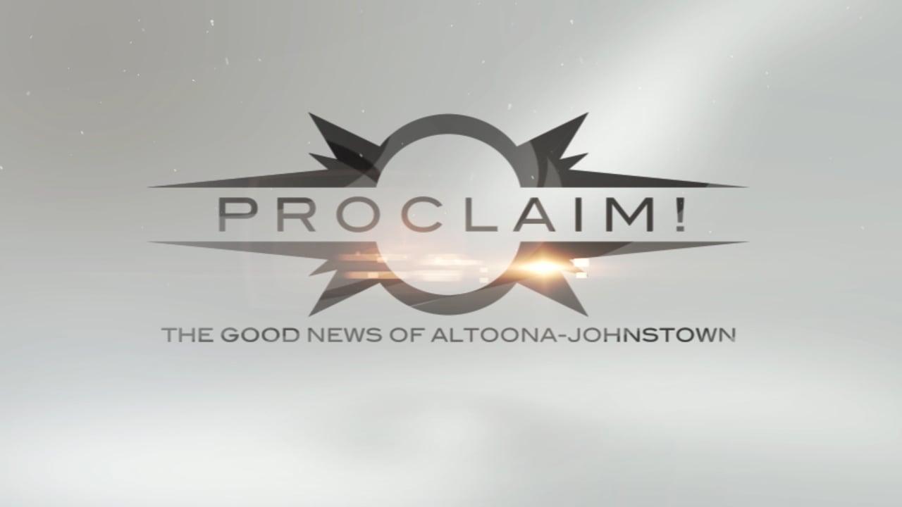 Proclaim! E274 September 26, 2021