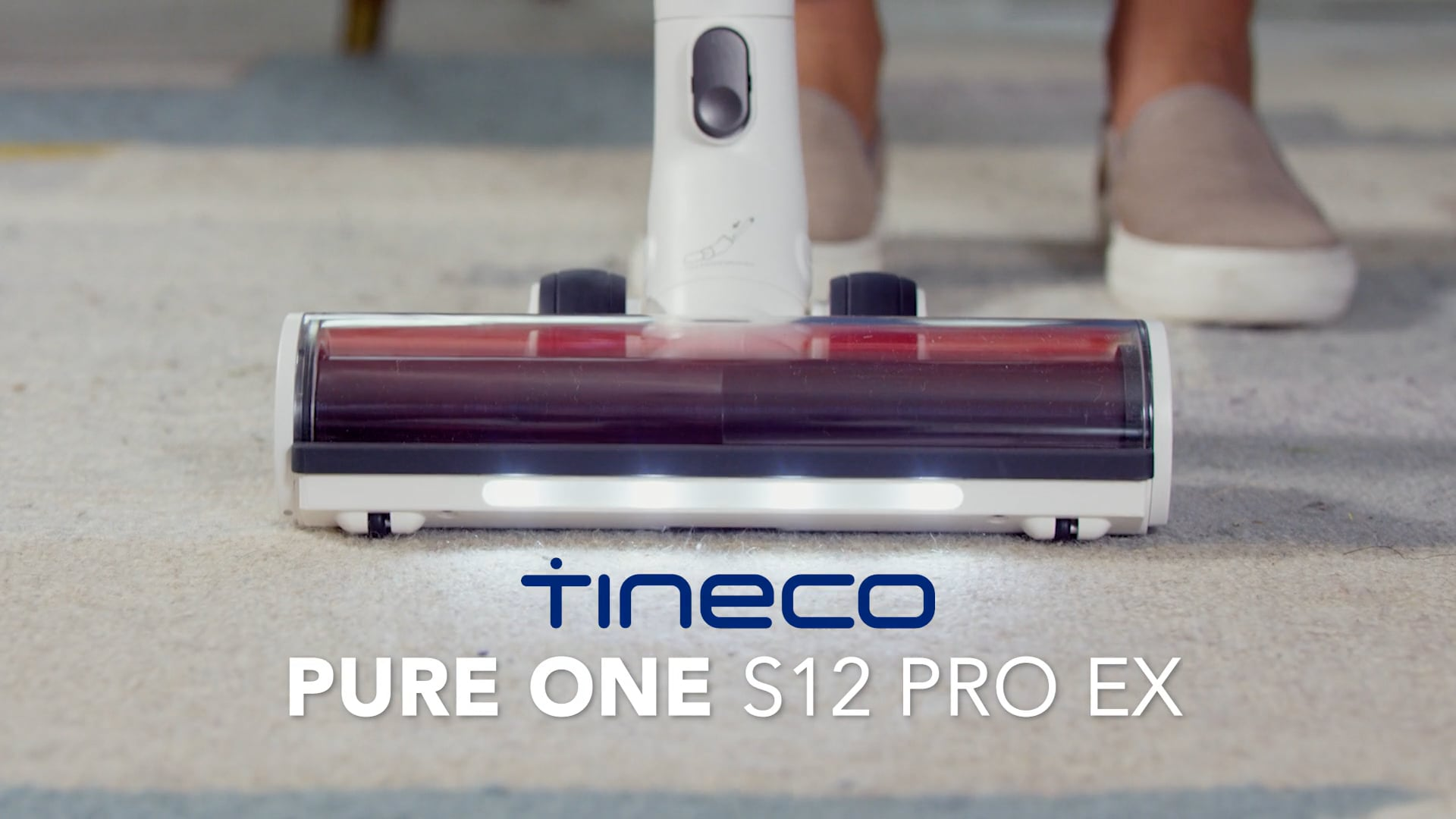 Tineco - PURE ONE S12 Pro EX Commercial