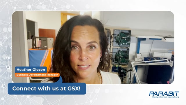 Catch what's new at GSX!