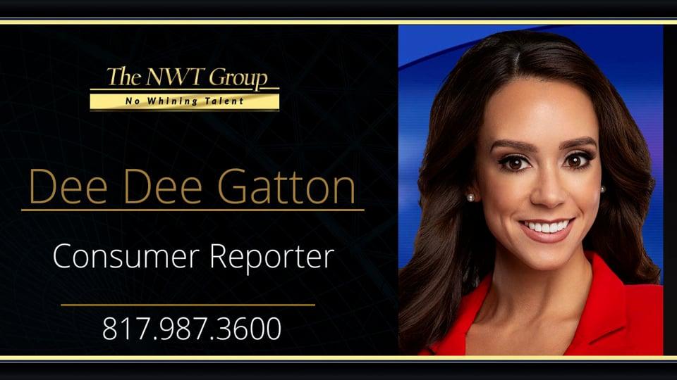 Consumer Reporter
