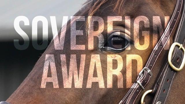 Sovereign Award Feature - Inglis Digital