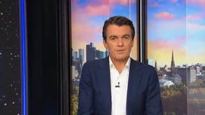 Terremoto in Australia: il momento della scossa nello studio della trasmissione News Breakfast