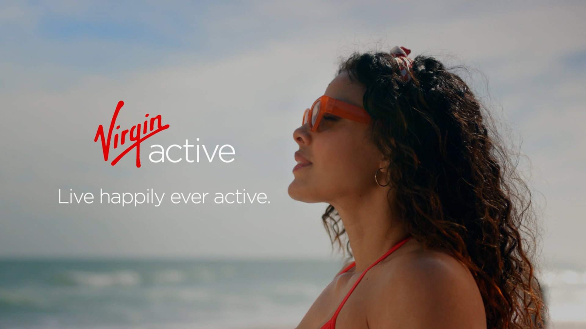 """VIRGIN ACTIVE - """"MADE IN HERE"""" TVC"""