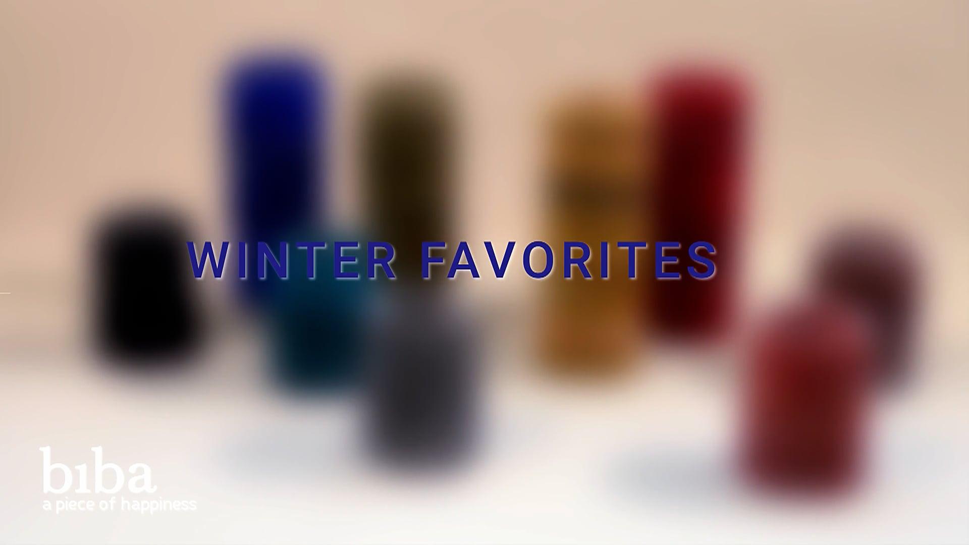 Biba Winter Favorites AW21