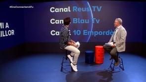 Canal 10 Empordà, nominada a millor televisió local de Catalunya