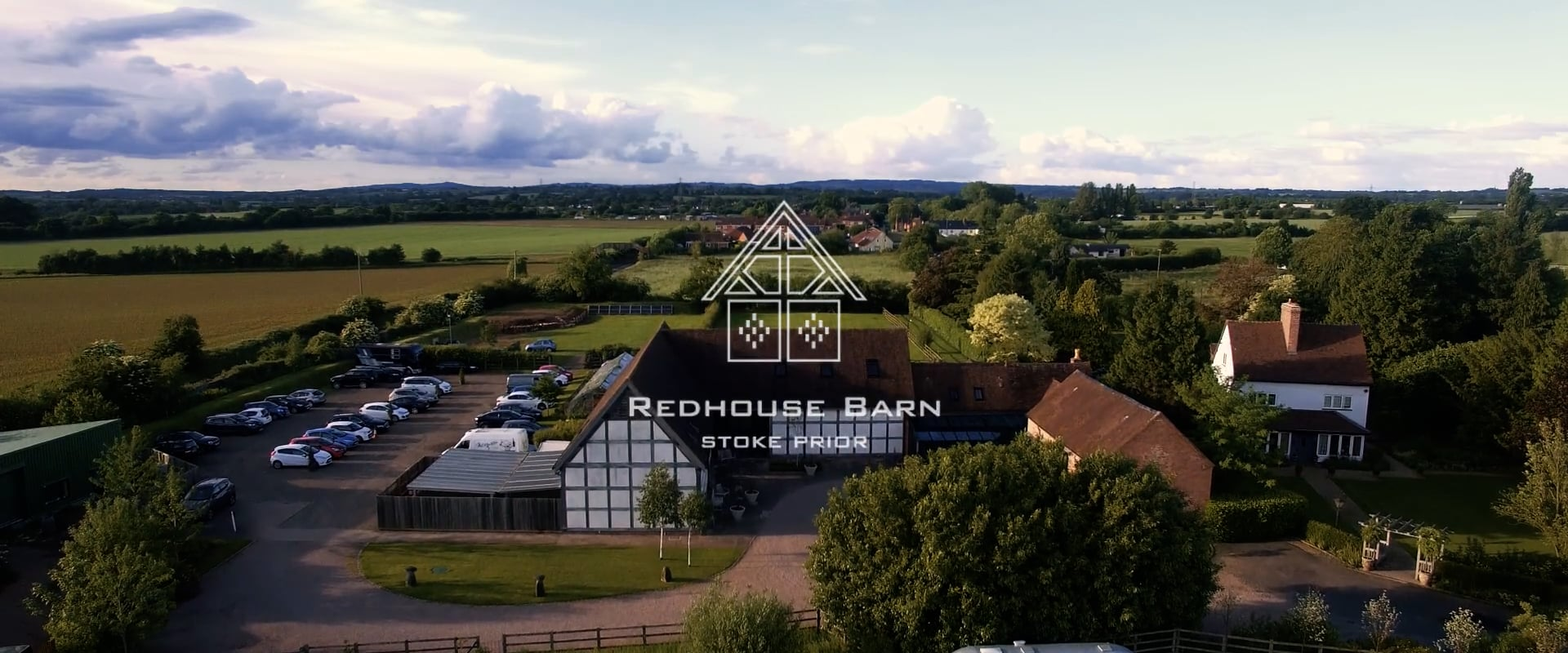 Redhouse Barn Promotional Video