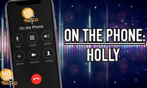 Holly Call!
