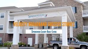 Velocity Broadband Success Stories