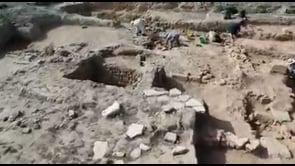 Marsala: gli scavi al parco archeologico Lilibeo fanno scoprire un edificio sacro