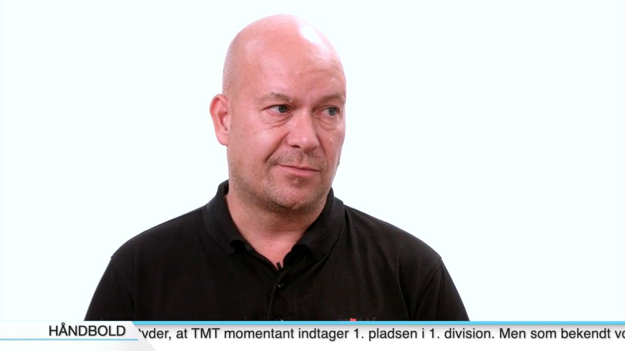 Jacob Olsen - Direktør, Speed 1 Way ApS