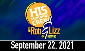 On Demand September 22, 2021