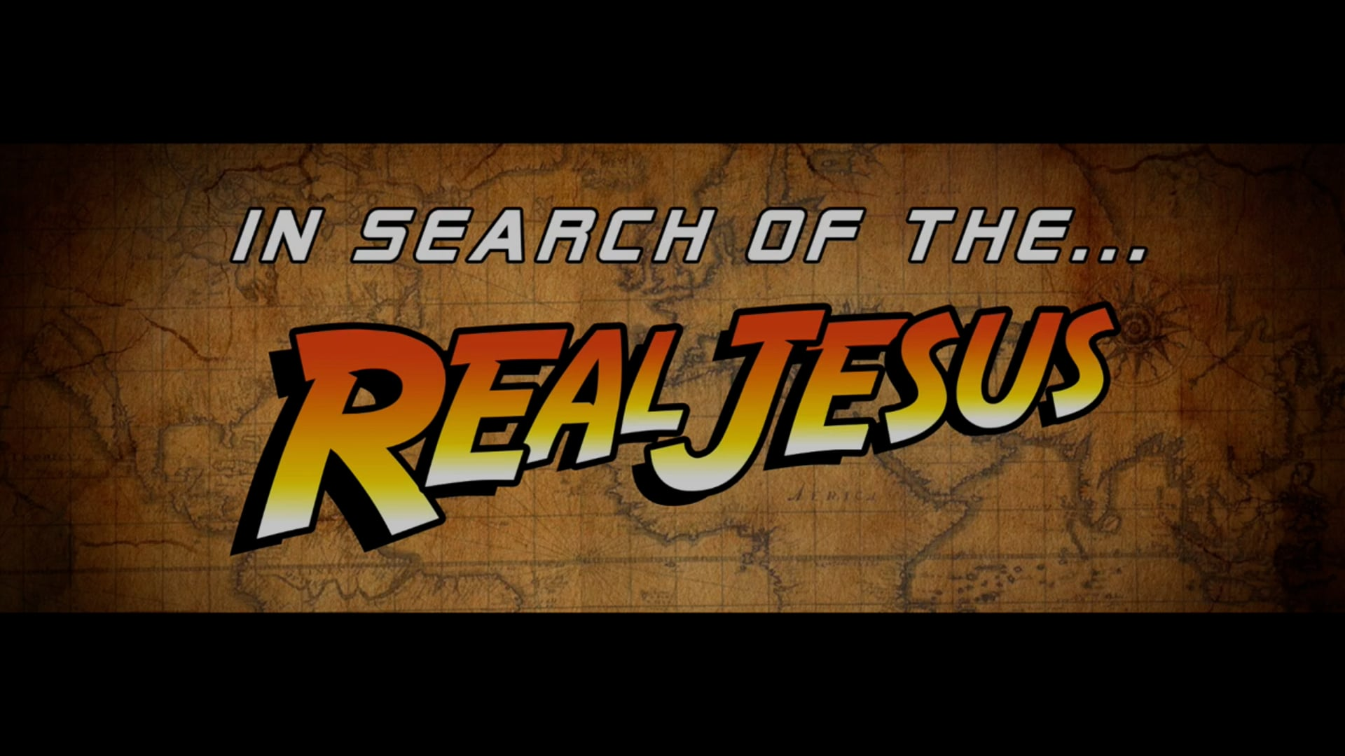 In Search of the Real Jesus - People Who Believed