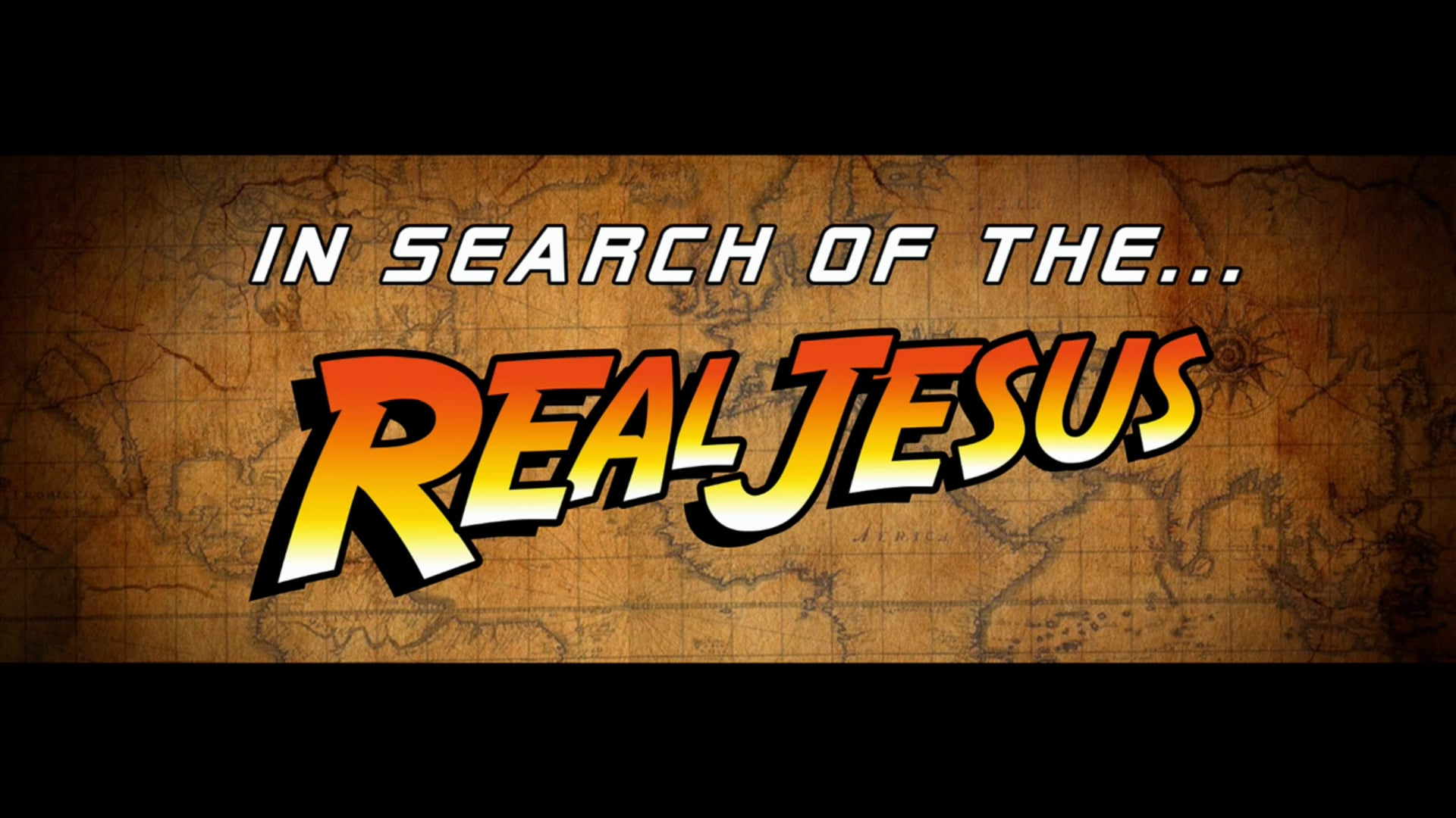In Search of the Real Jesus - Jewish Leaders