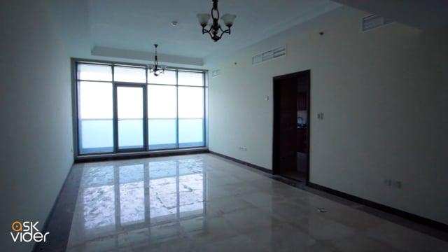 شقة ثلاث غرف وصالة دوبلكس مع غرفة خادمة واستور مساحة 3300 قدم