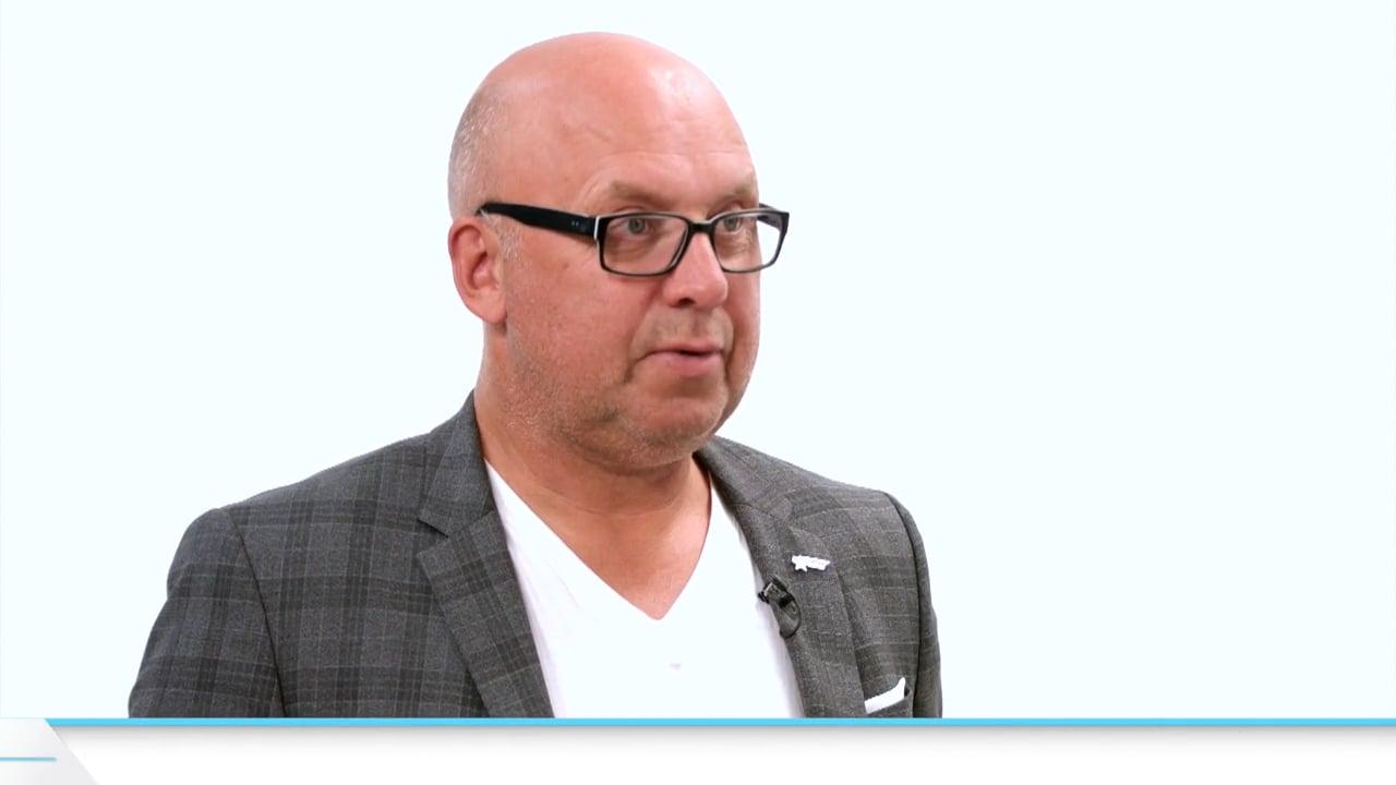 Peder Krogsgaard, Adm. direktør, Esbjerg Energy