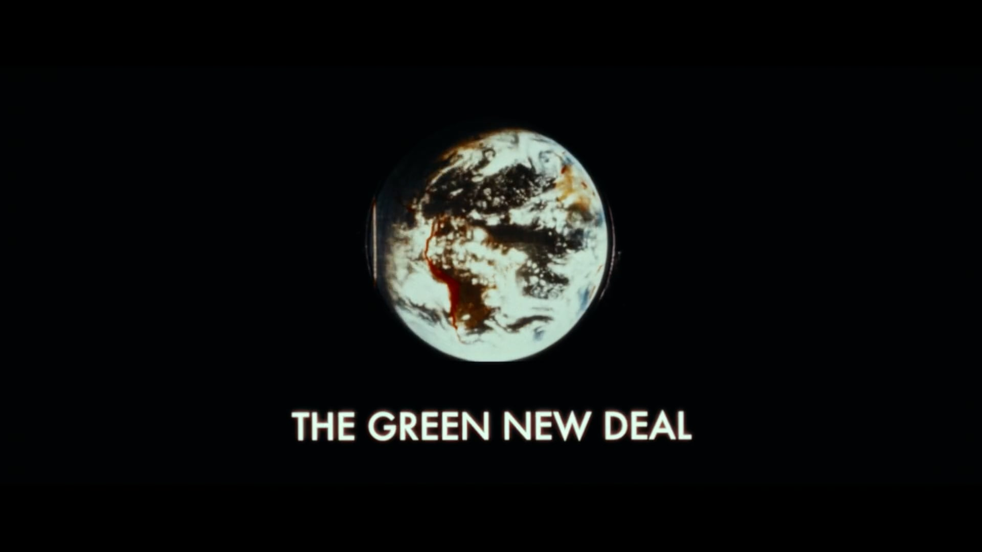 A Green New Deal for Public Housing | Campaign Ad | 2021