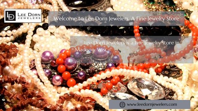 Jewelry Stores Madison