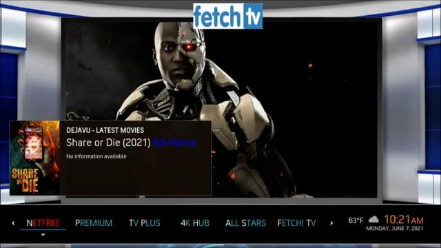 Fetch! TV