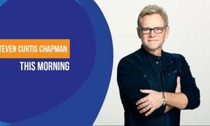 Stephen Curtis Chapman Interview!