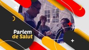 Parlem de Salut: Albergínies 24/09/2021