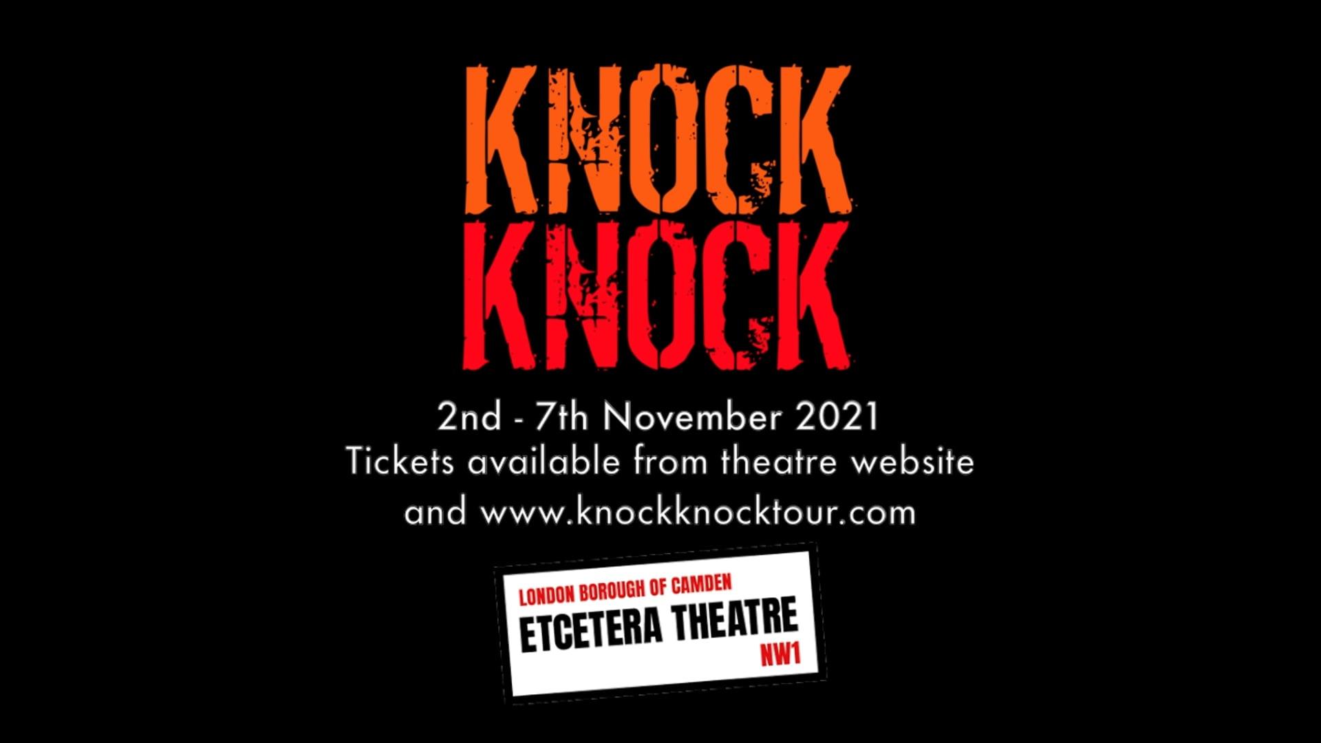 KNOCK KNOCK Trailer promo 2