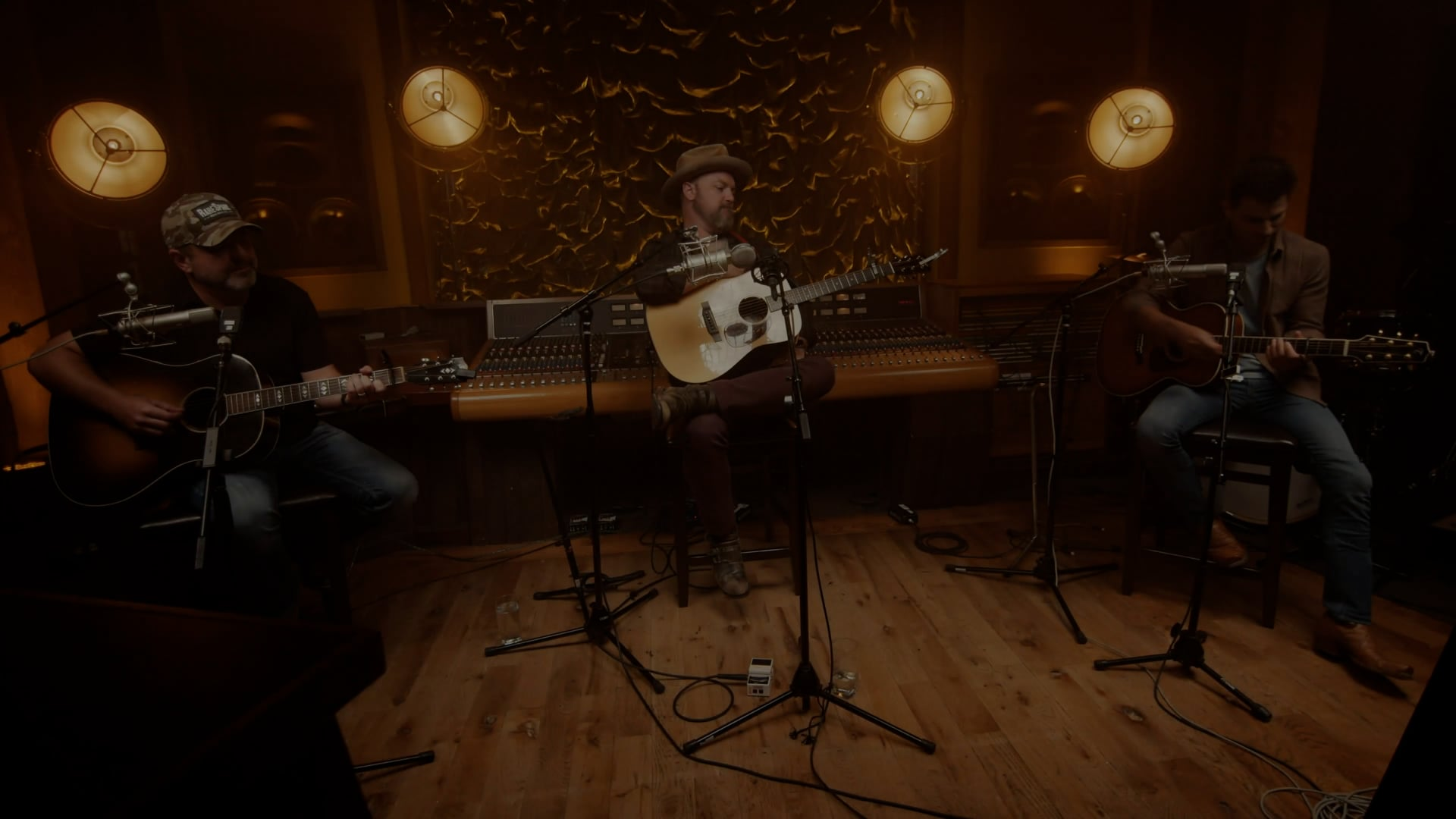 Mitch Rossell | Dive Bar | Songwritin...