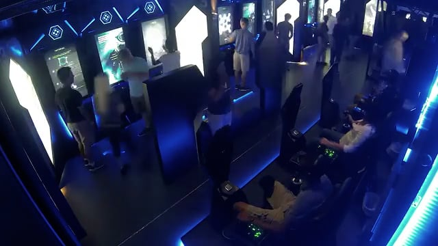 The Virtual Wild - Video - 1