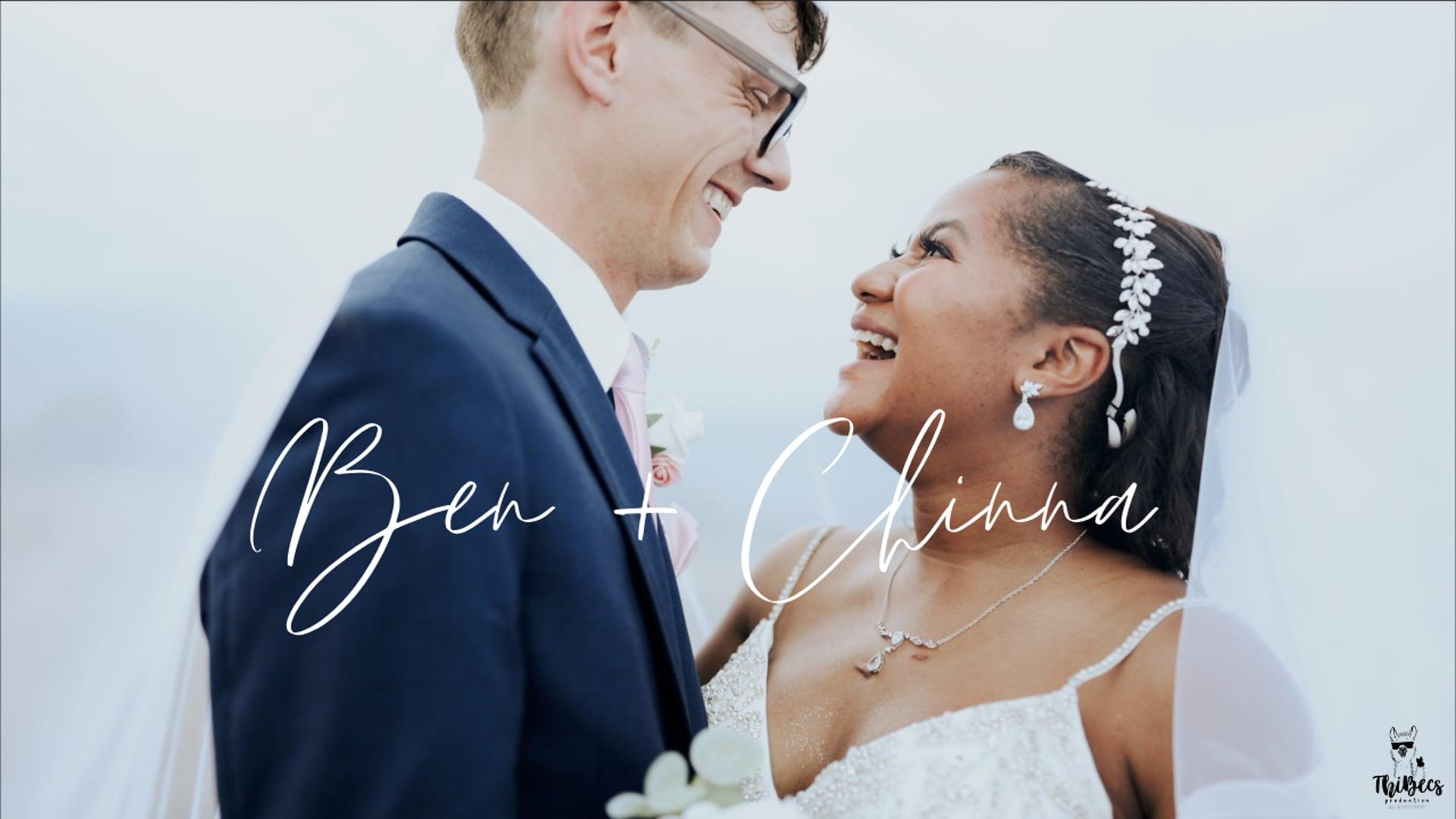 Chinna & Ben | Cinematic Highlight | Crozet, VA
